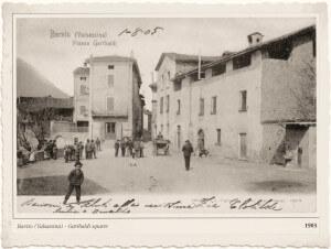 barzio 1903 piazza