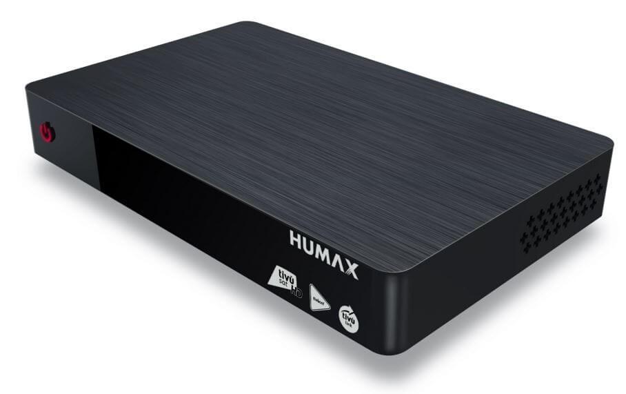 decoder Humax