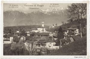 moggio 1916
