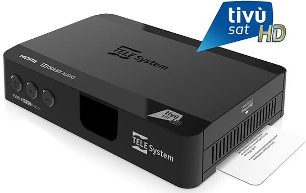 Telesystem Classic HD